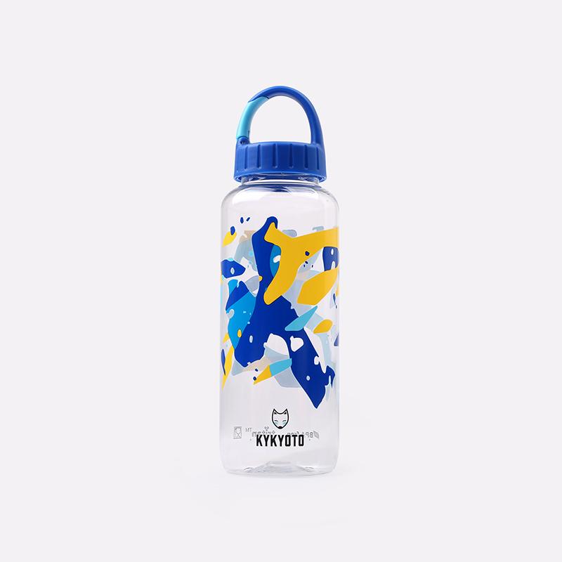 синюю  бутылка kykyoto coral blue Kykyoto Coral Blue - цена, описание, фото 1