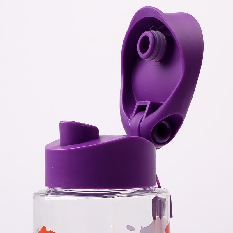 фиолетовую  бутылка kykyoto coral violet Kykyoto Coral Violet - цена, описание, фото 2