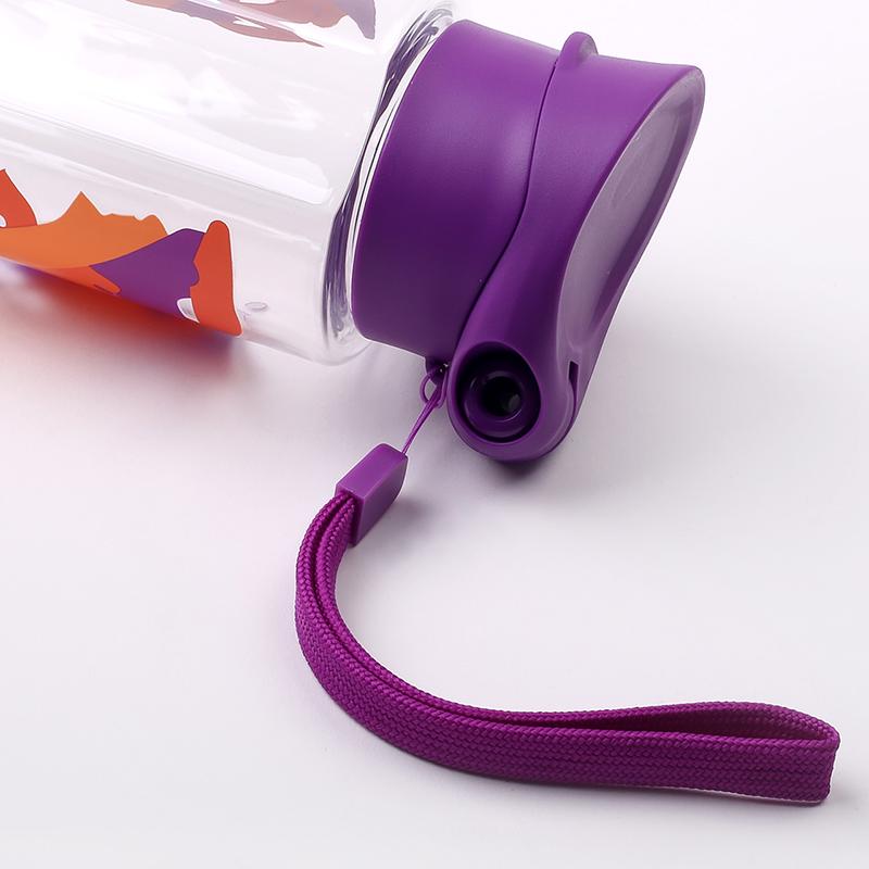 фиолетовую  бутылка kykyoto coral violet Kykyoto Coral Violet - цена, описание, фото 3