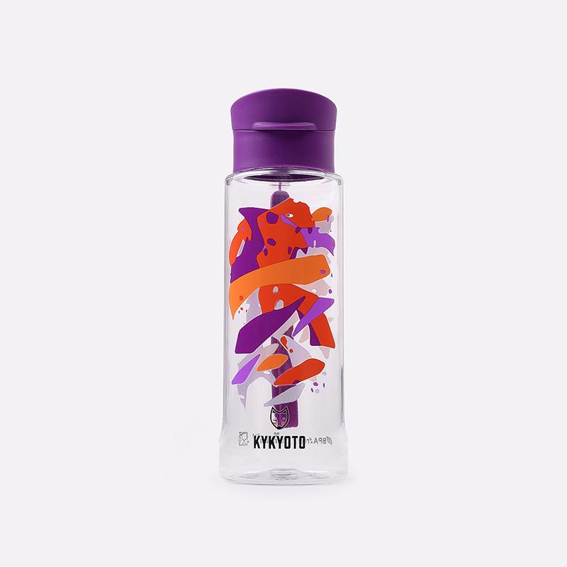 фиолетовую  бутылка kykyoto coral violet Kykyoto Coral Violet - цена, описание, фото 1