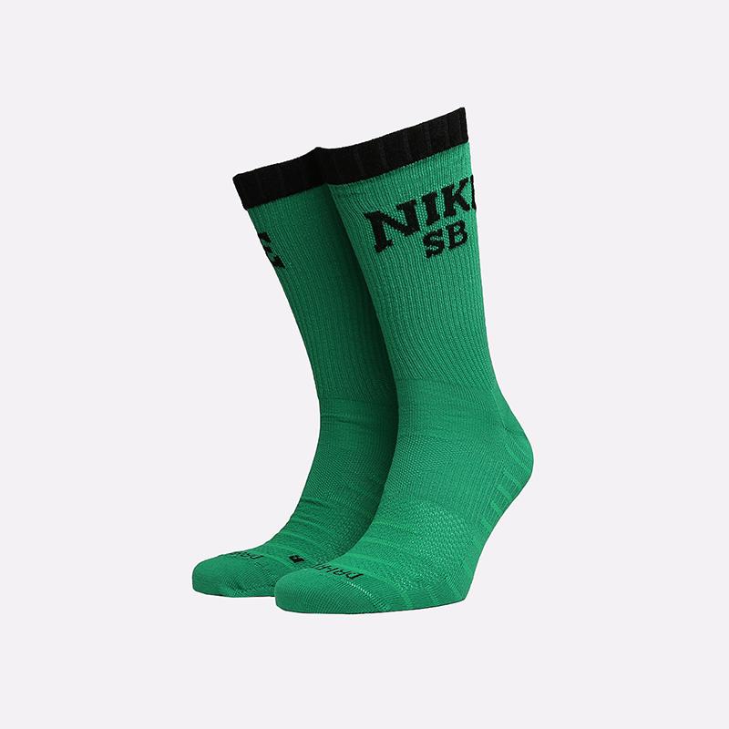 мужские разноцветные  носки nike everyday max CQ9360-902 - цена, описание, фото 2