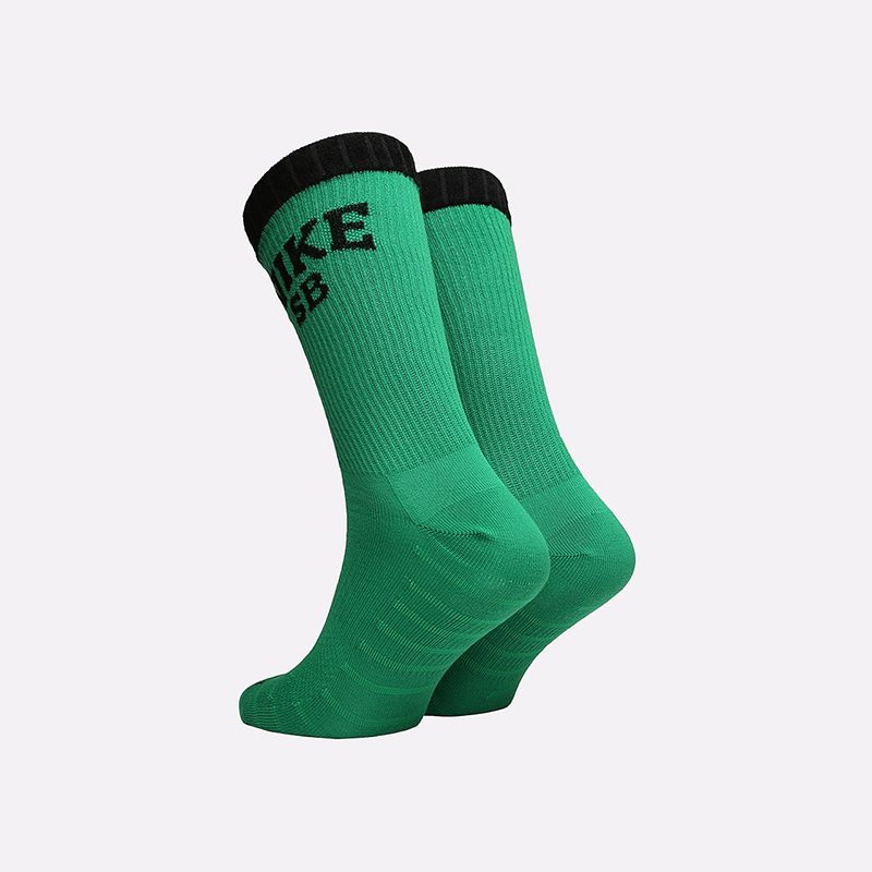 мужские разноцветные  носки nike everyday max CQ9360-902 - цена, описание, фото 3