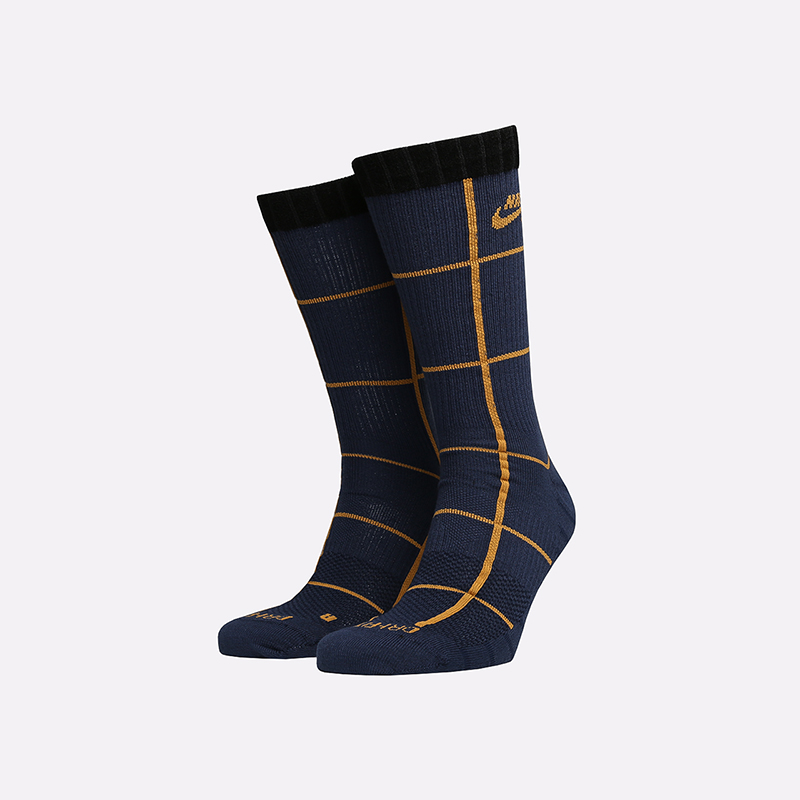 мужские разноцветные  носки nike everyday max CQ9360-902 - цена, описание, фото 6