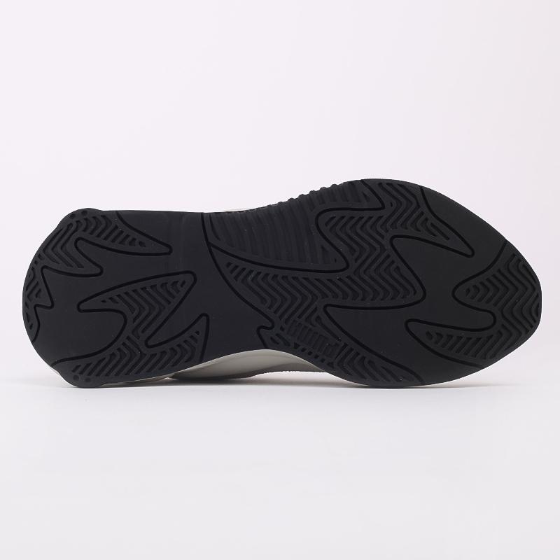 бежевые  кроссовки puma rs-2k x attempt 37351601 - цена, описание, фото 4