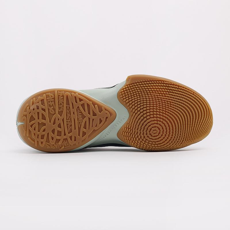 зелёные  кроссовки nike zoom freak 2 DC9853-300 - цена, описание, фото 5