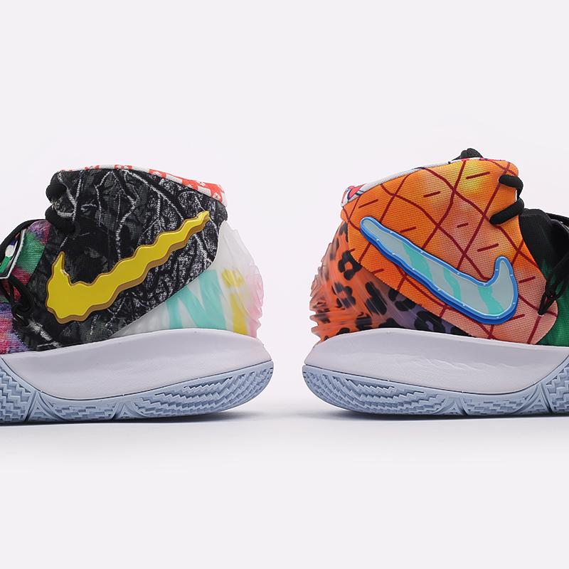 мужские разноцветные  кроссовки nike kybrid s2 CQ9323-900 - цена, описание, фото 7