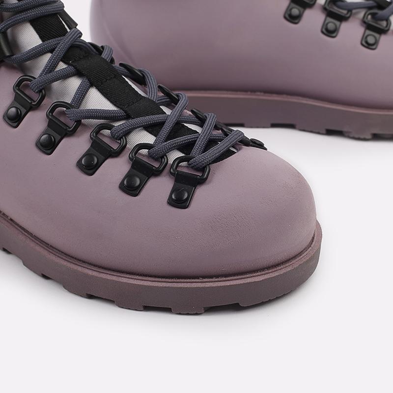 фиолетовые  ботинки native fitzsimmons citylite 31106800-5361 - цена, описание, фото 7
