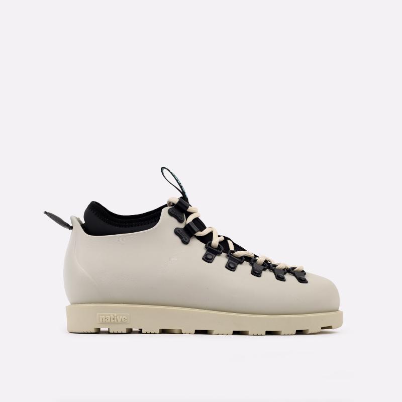 Ботинки Native.