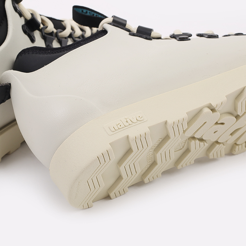бежевые  ботинки native fitzsimmons citylite 31106800-1880 - цена, описание, фото 6