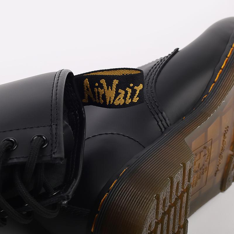 чёрные  ботинки dr. martens 1460 11822006 - цена, описание, фото 7