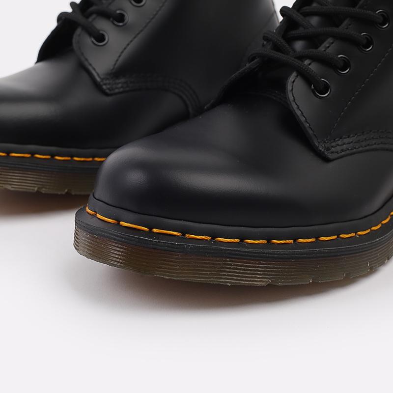 чёрные  ботинки dr. martens 1460 11822006 - цена, описание, фото 9