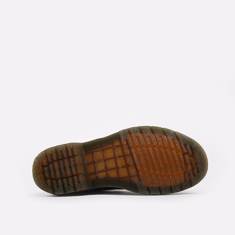 чёрные  ботинки dr. martens 1460 11822006 - цена, описание, фото 4