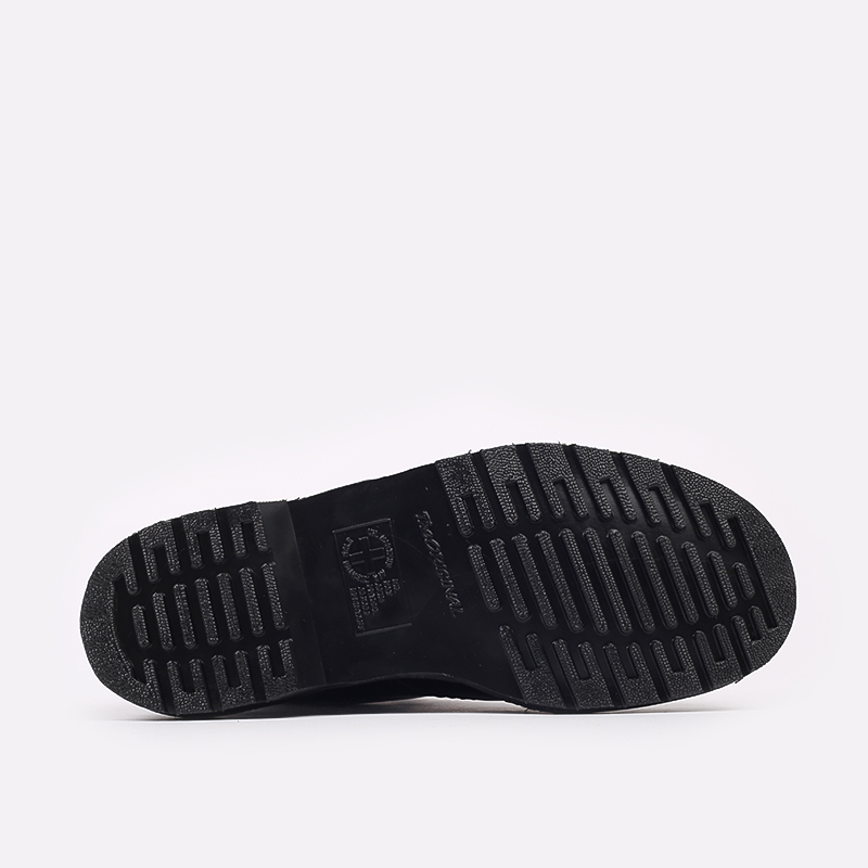 чёрные  ботинки dr. martens 1460 mono 14353001 - цена, описание, фото 4