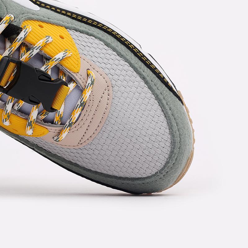 мужские разноцветные  кроссовки nike air max 90 DC2525-300 - цена, описание, фото 10