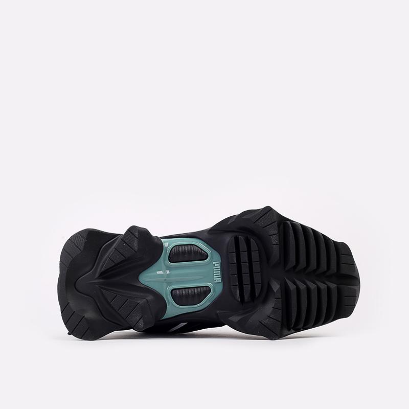 чёрные  кроссовки puma nitefox boot x helly hansen 37354901 - цена, описание, фото 4