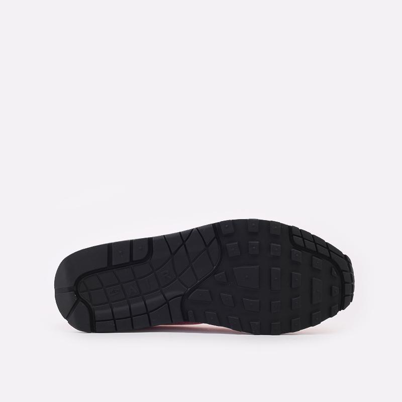 розовые  кроссовки nike air max 1 prm CJ0609-600 - цена, описание, фото 3