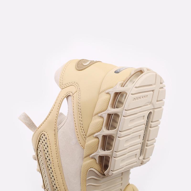 мужские бежевые  кроссовки nike air zoom spiridon cage 2 se CU1768-200 - цена, описание, фото 6