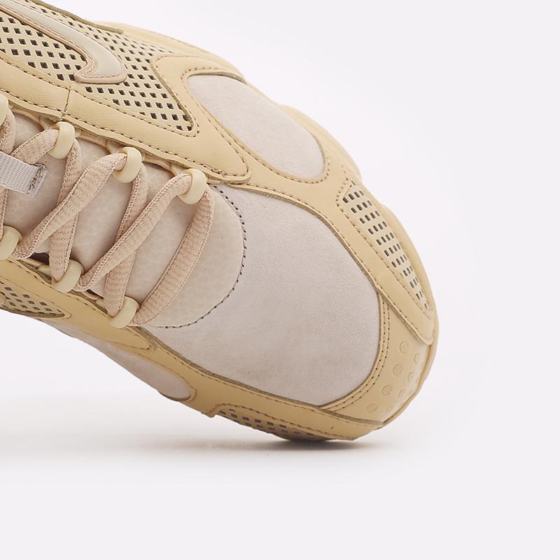 мужские бежевые  кроссовки nike air zoom spiridon cage 2 se CU1768-200 - цена, описание, фото 5