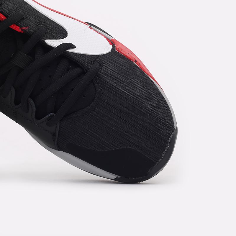 мужские чёрные  кроссовки nike zoom freak 2 CK5424-003 - цена, описание, фото 8