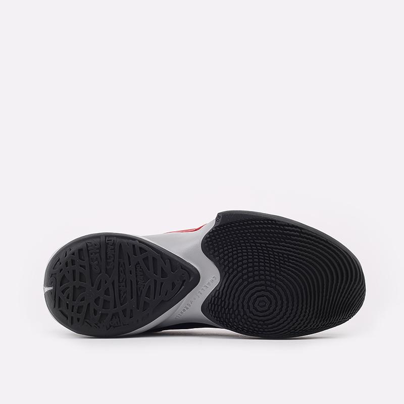 мужские чёрные  кроссовки nike zoom freak 2 CK5424-003 - цена, описание, фото 3