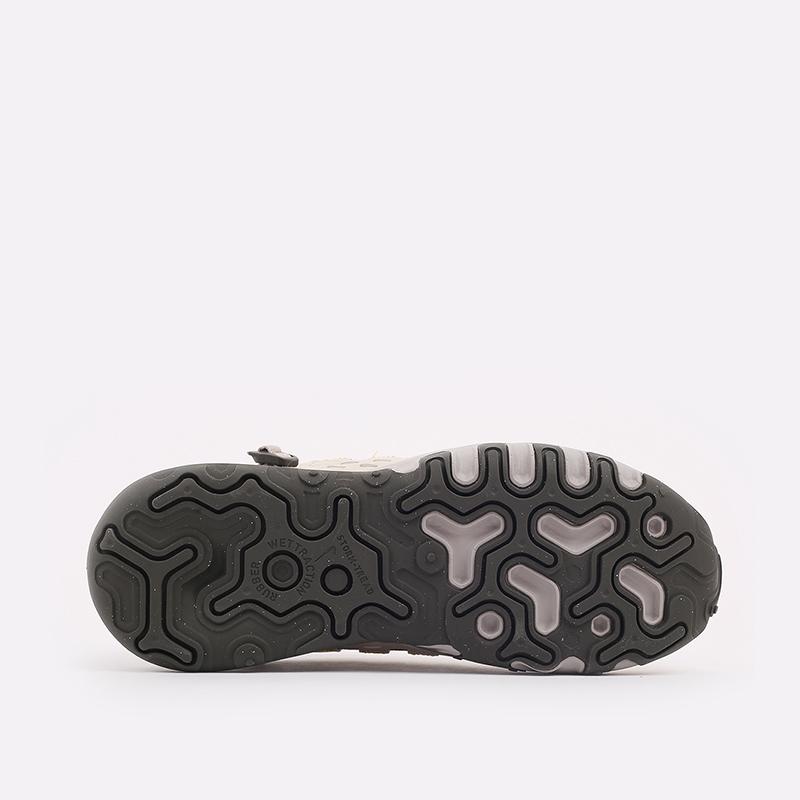 мужские разноцветные  кроссовки nike air max vistascape CQ7740-100 - цена, описание, фото 3