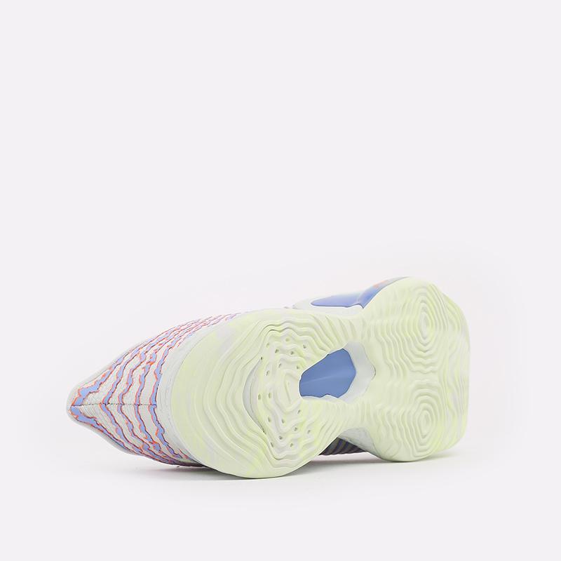 мужские разноцветные  кроссовки nike air zoom bb nxt CK5707-002 - цена, описание, фото 3