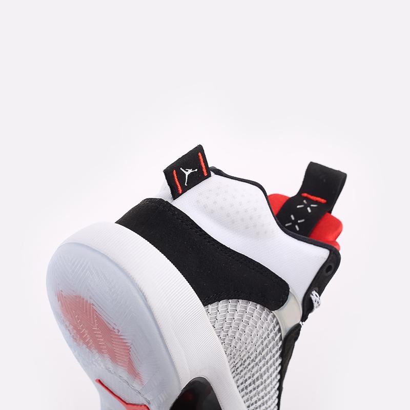 женские чёрные  кроссовки jordan xxxv (gs) CQ9433-001 - цена, описание, фото 6