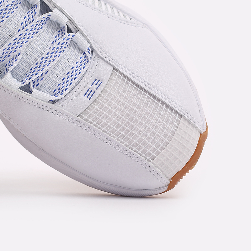 мужские белые  кроссовки jordan xxxv sh CZ5657-100 - цена, описание, фото 5