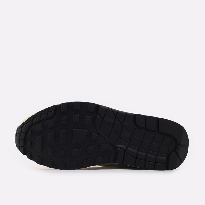 жёлтые  кроссовки nike air max 1 prm CJ0609-700 - цена, описание, фото 3