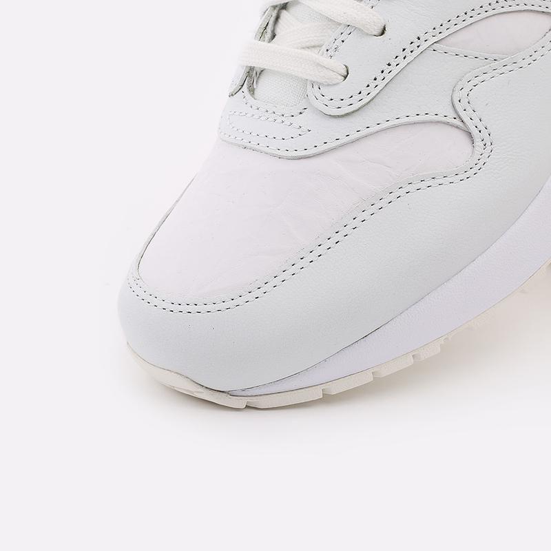 мужские белые  кроссовки nike air max 1 DH5493-100 - цена, описание, фото 6