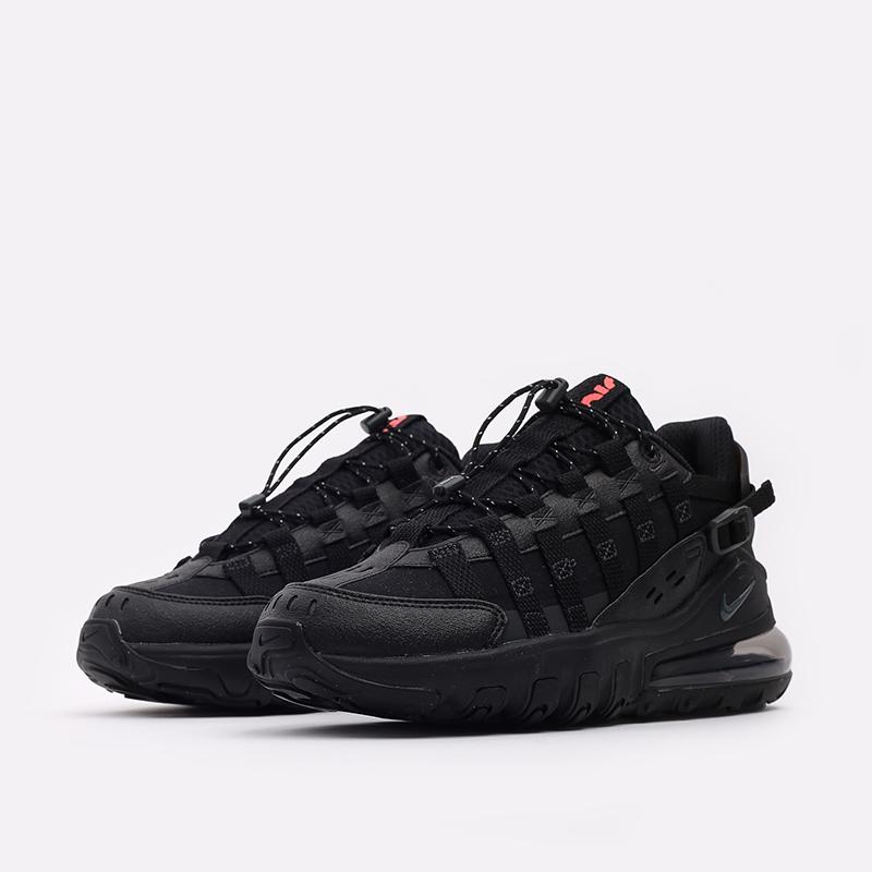чёрные  кроссовки nike air max vistascape CQ7740-001 - цена, описание, фото 2