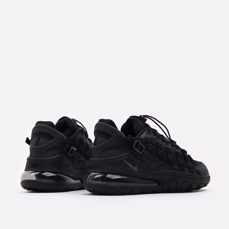чёрные  кроссовки nike air max vistascape CQ7740-001 - цена, описание, фото 3