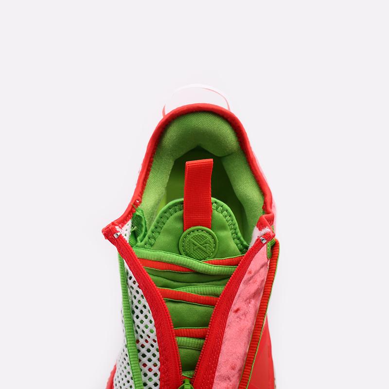 мужские красные  кроссовки nike pg 4 CD5079-602 - цена, описание, фото 7