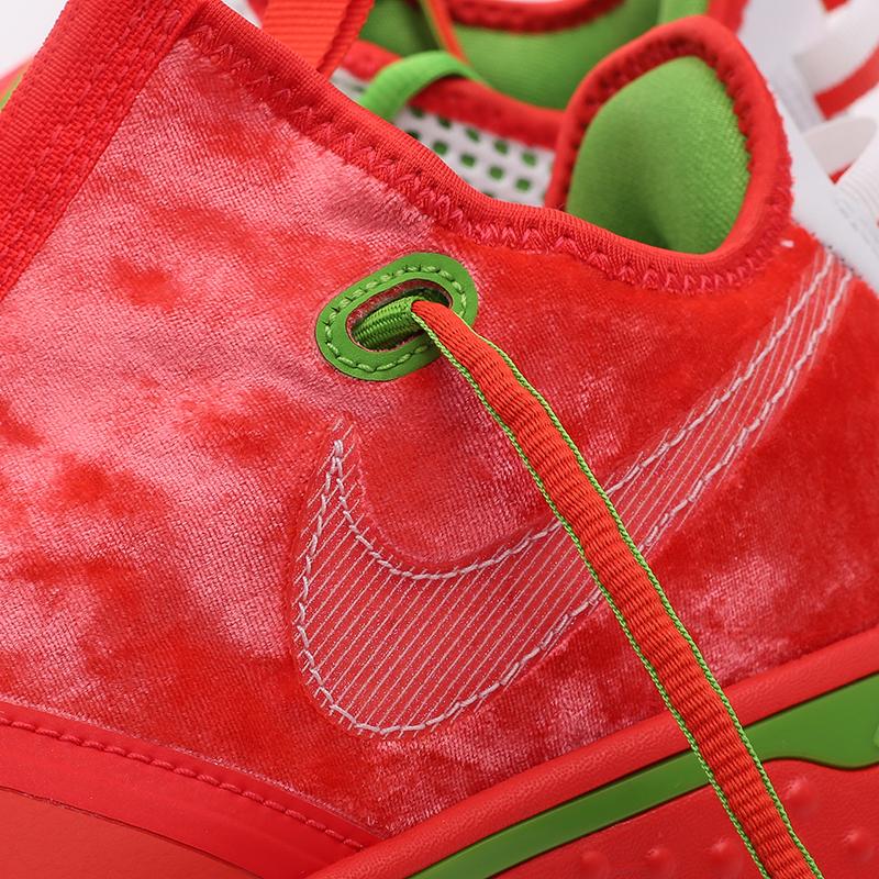 мужские красные  кроссовки nike pg 4 CD5079-602 - цена, описание, фото 5