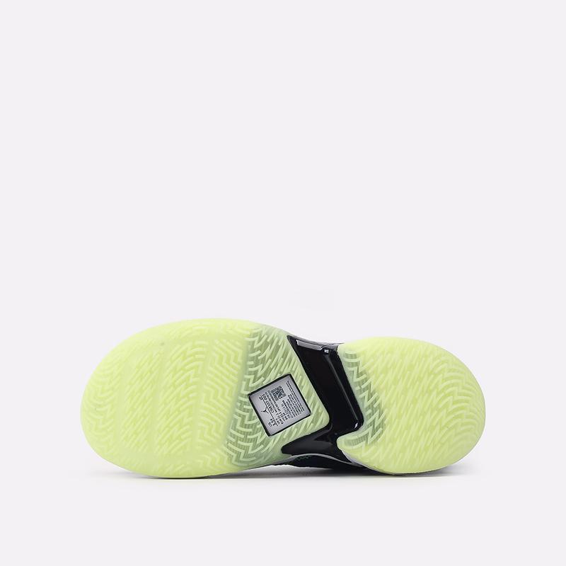 женские чёрные  кроссовки jordan why not zer0.3 se (gs) CN8107-003 - цена, описание, фото 4