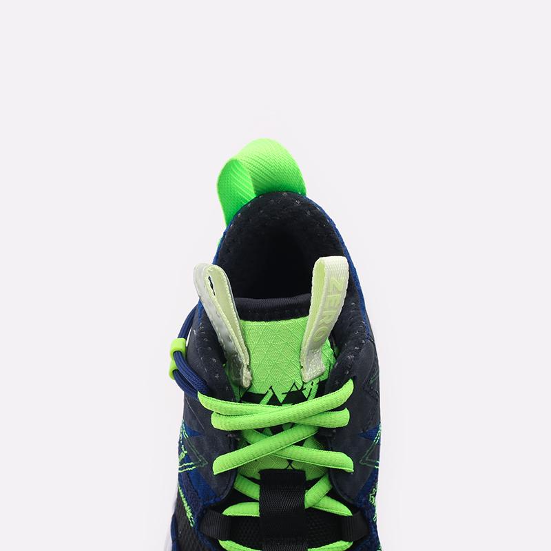 женские чёрные  кроссовки jordan why not zer0.3 se (gs) CN8107-003 - цена, описание, фото 5