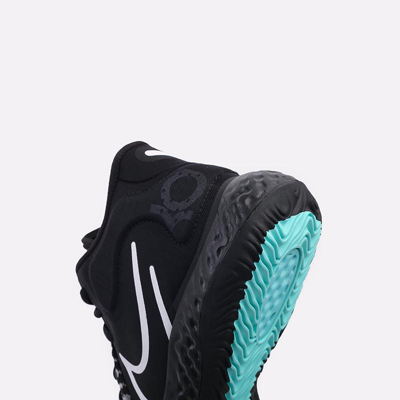 мужские чёрные  кроссовки nike kd trey 5 viii CK2090-003 - цена, описание, фото 8