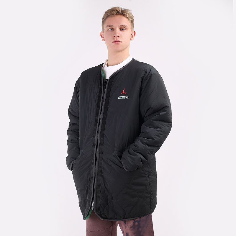 мужскую разноцветную  куртку jordan why not ? x facetasm premium rev. jacket DC4636-022 - цена, описание, фото 1