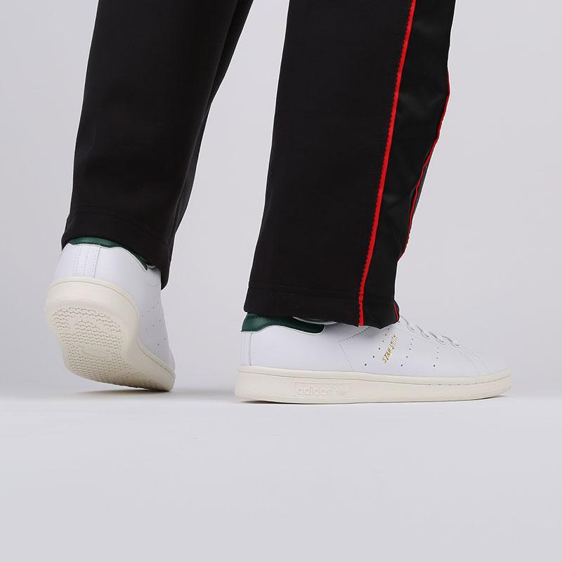 мужские белые  кроссовки adidas stan smith FX5522 - цена, описание, фото 7