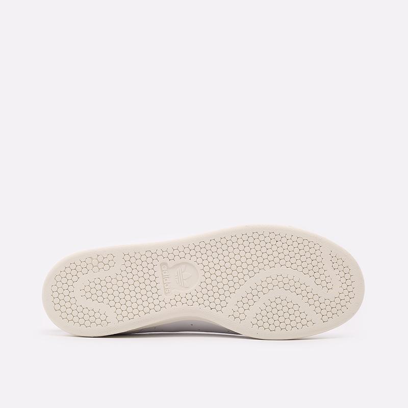 мужские белые  кроссовки adidas stan smith FX5522 - цена, описание, фото 4