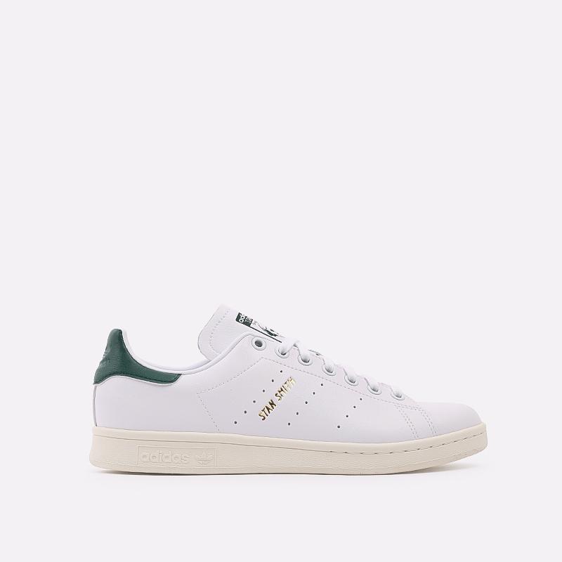 мужские белые  кроссовки adidas stan smith FX5522 - цена, описание, фото 1