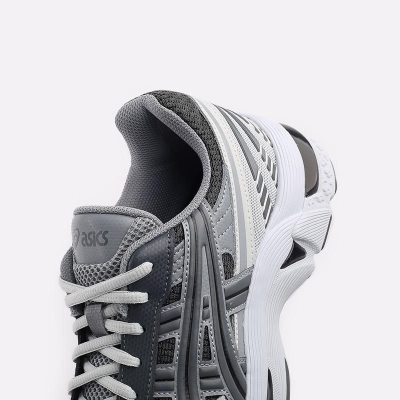 мужские серые  кроссовки asics gel-kyrios 1201A112-002 - цена, описание, фото 6