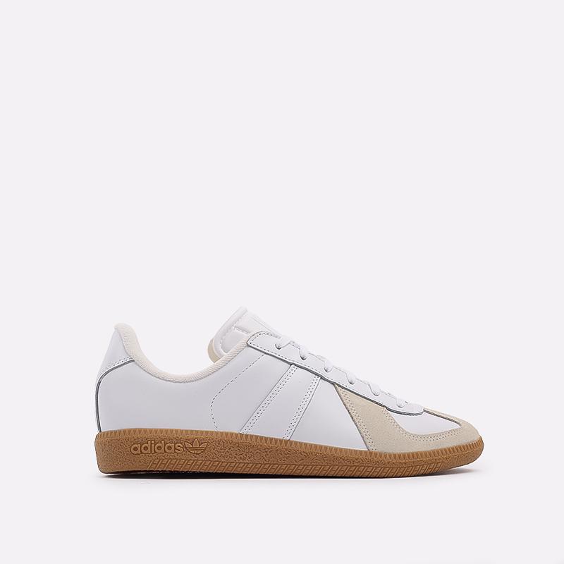 белые  кроссовки adidas bw army BZ0579 - цена, описание, фото 1