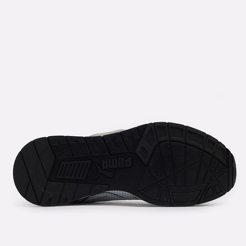 мужские белые  кроссовки puma mirage mox x michael lau 37519601 - цена, описание, фото 4