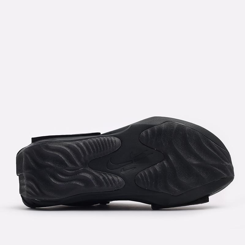 женские чёрные  кроссовки nike wmns fontanka edge CU1450-001 - цена, описание, фото 4