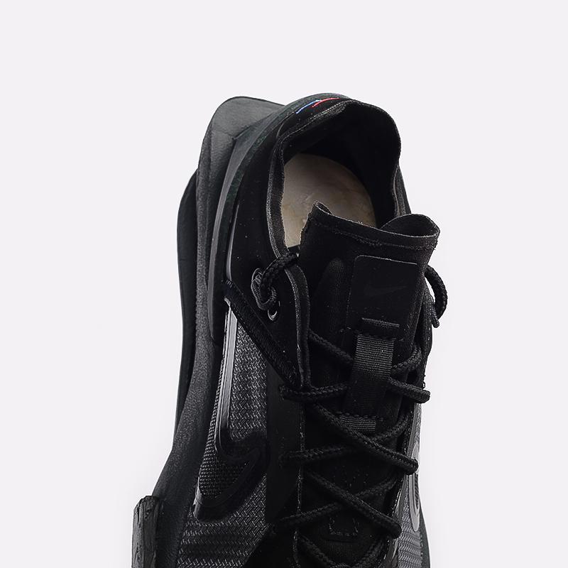 женские чёрные  кроссовки nike wmns fontanka edge CU1450-001 - цена, описание, фото 5