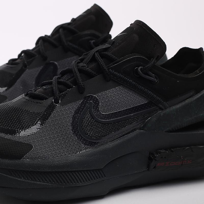 женские чёрные  кроссовки nike wmns fontanka edge CU1450-001 - цена, описание, фото 6