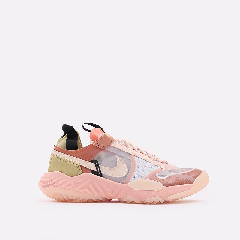 мужские розовые  кроссовки jordan delta breathe CW0783-104 - цена, описание, фото 1