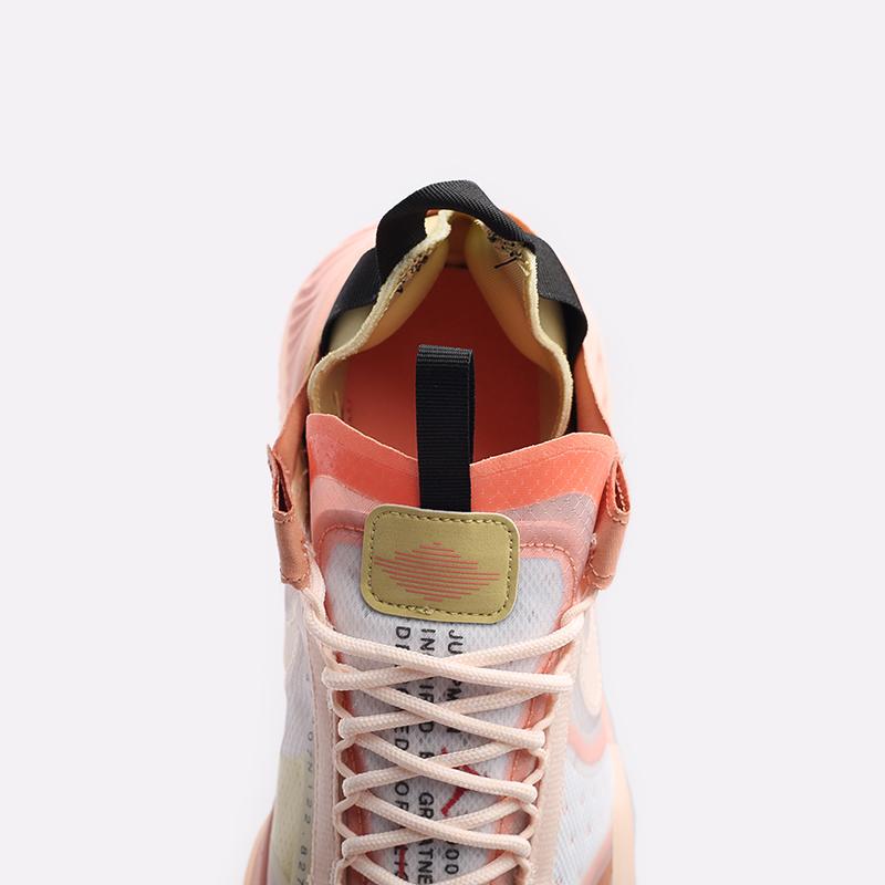 мужские розовые  кроссовки jordan delta breathe CW0783-104 - цена, описание, фото 6