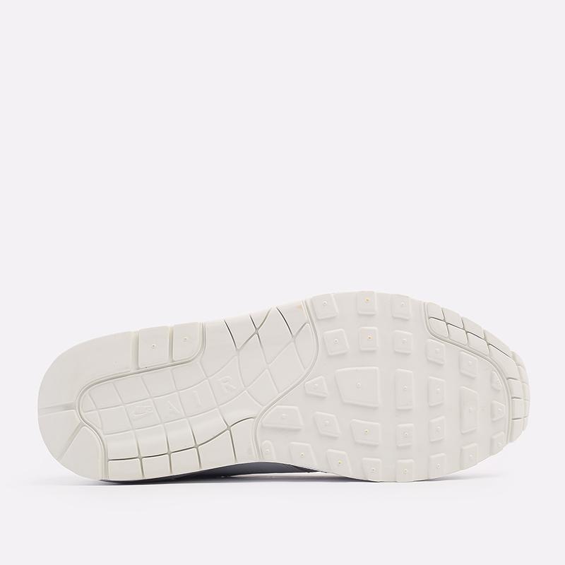 женские белые  кроссовки nike wmns air max 1 DC9204-100 - цена, описание, фото 4